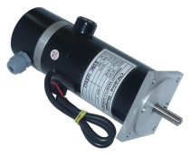 150W brushed servomotor (without encoder)