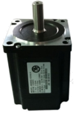 NEMA34 closed loop stepper motor 4.5Nm, 86HSE-4N