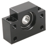 BF20 floating side bearing support