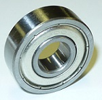 6002-2Z deep groove ball bearing