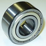 3200-2Z dual row angular bearing