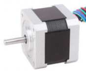 NEMA17 stepper motor 0.28Nm 0.9°step angle