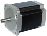 NEMA34 stepper motor 12Nm