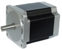 NEMA34 stepper motor 3.5Nm