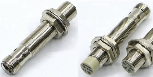 M12 inductive sensor with cable connector with 10meters cable