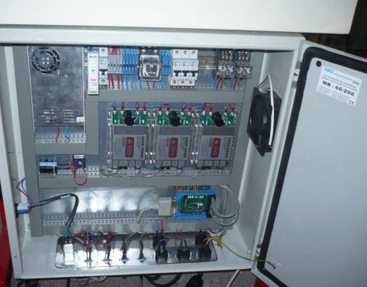 Servo Control Box Cncdrive Webshop