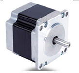 NEMA23 stepper motor 0.39Nm 0.9°step angle
